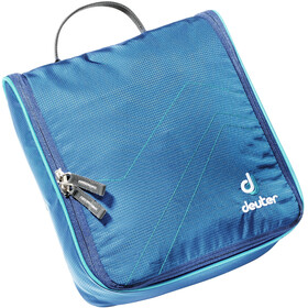 Deuter Wash Center II Bagage ordening blauw